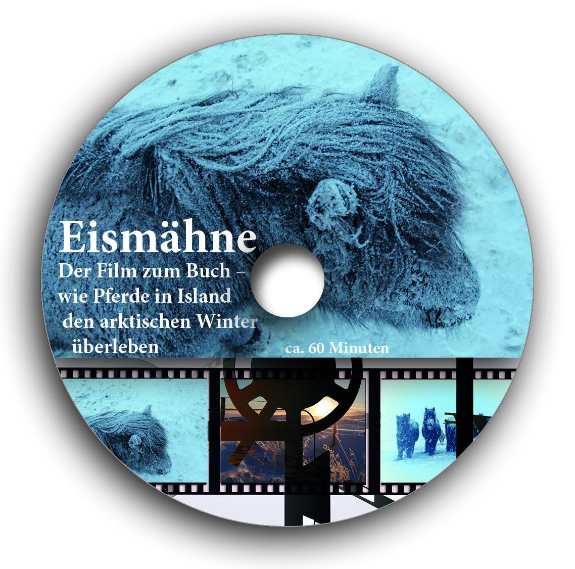 1603 Film Eismähne einzeln