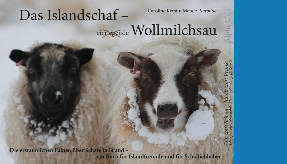 1501 Das Islandschaf - Wollmilchsau Umschlag end.indd